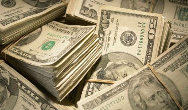 Dolar 2,95 TL bandında