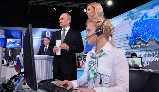 Putin: Batı yaptırımları kısa sürede kaldırılmayacak
