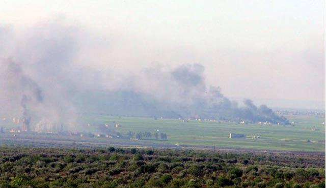Çavuşoğlu, Suriye için Paris'e gidiyor