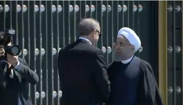 Ruhani ile görüşmelerden 10 milyarlık anlaşma bekleniyor