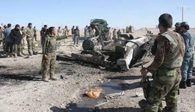 Taliban'dan Ömer operasyonu: 6 ölü