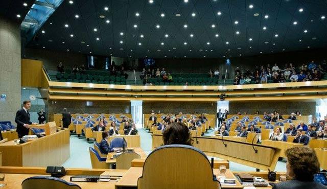 Hollanda'dan 'Erdoğan şiirine' Alman yargısı tepkisi