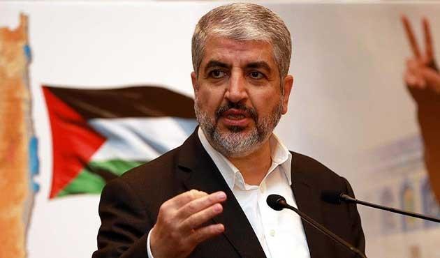 Hamas'tan ABD'ye 'tehdit' yalanlaması
