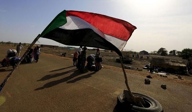 Mısır'dan Sudan'ın müzakere teklifine red