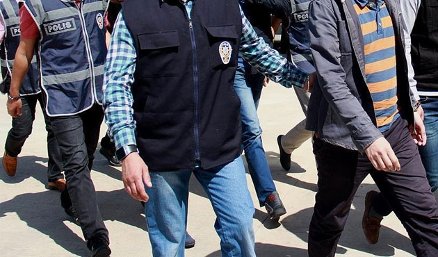Uludere'de HDP ilçe başkanı gözaltında