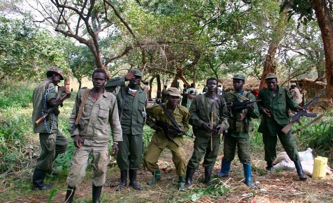 Orta Afrika'da BM askeri öldürüldü