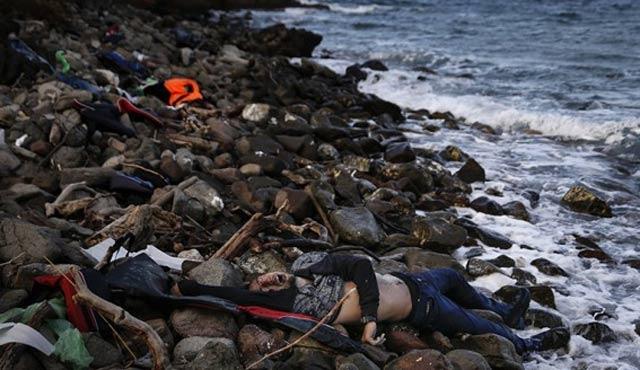 Yunanistan sığınmacılara çözüm arıyor