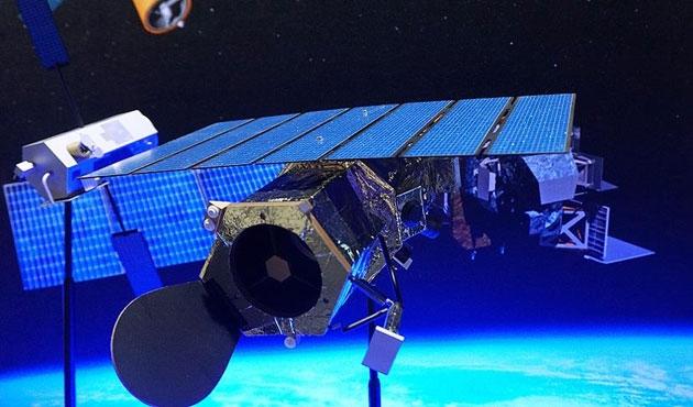 Fransa, Mısır için askeri uydu inşa edecek