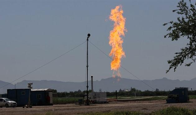 İran ile Irak arasında doğalgaz krizi