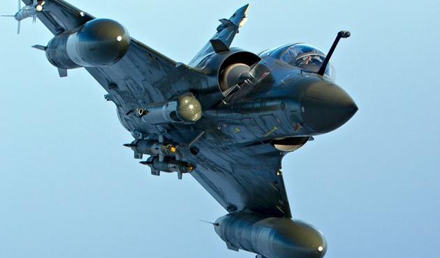 Bulgaristan ordusu yeni uçak ve gemiler alacak