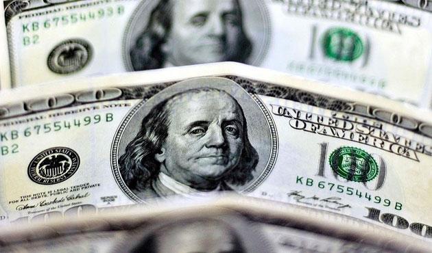 Dolar 2,97 lirayı aştı
