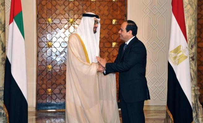 Darbeci Sisi, Körfez'den sonra IMF'nin de kapısını çaldı