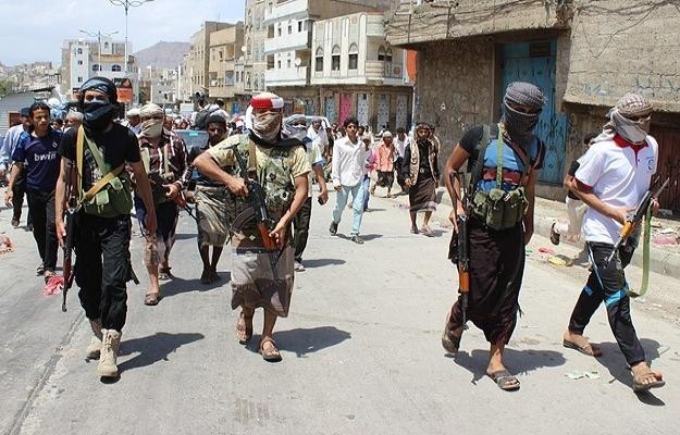 Yemen'deki kriz devam ediyor