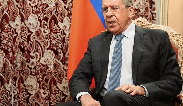 Rusya Suriyeli Kürtler konusunda ısrarlı