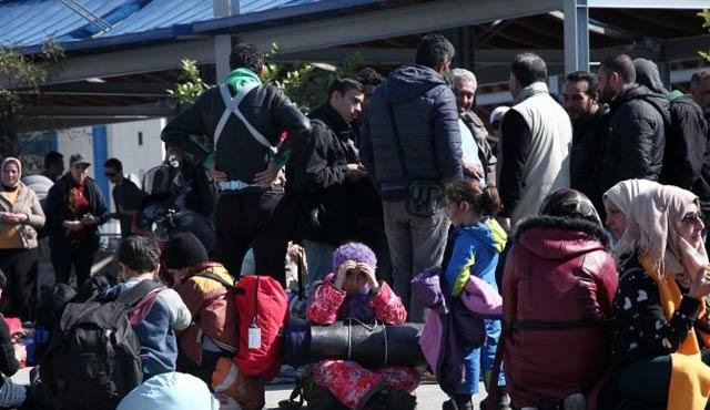 Avrupa mülteci kota kararına uymuyor