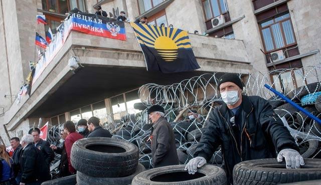 'Ukrayna'da suç patlaması olacak'