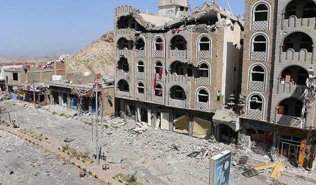 Yemen'de suikast girişimi