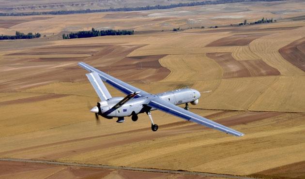 Azerbaycan 'hibrit dronu' ithal edecek