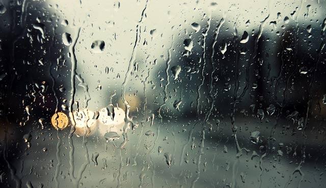 Meteorolojiden 20 ile sağanak ve fırtına uyarısı