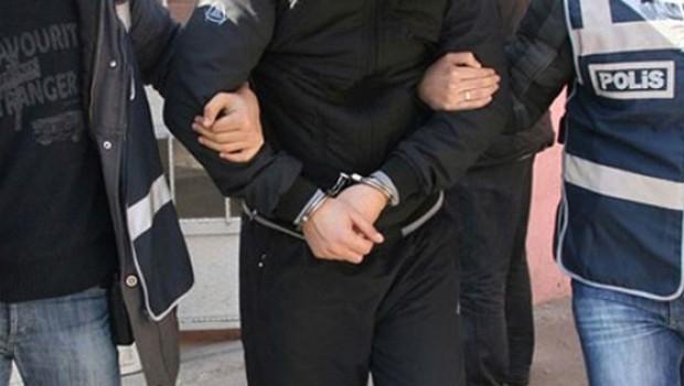 Bursa'da iki kişiye PYD tutuklaması