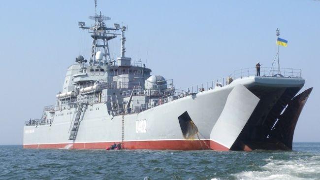 Ukrayna 30 savaş gemisi inşa edecek