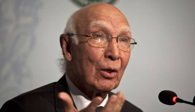 Pakistan 'güvenli nükleer bölge' istiyor