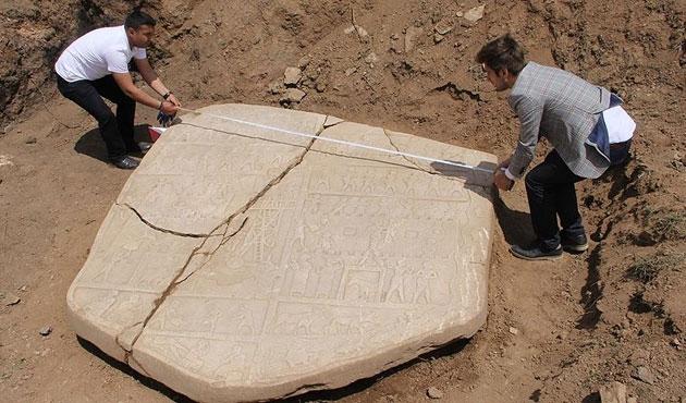 Zonguldak'ta tarihi hamam kalıntıları bulundu