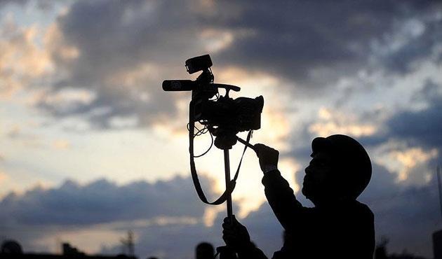 Musul'da iki gazeteci yaralandı