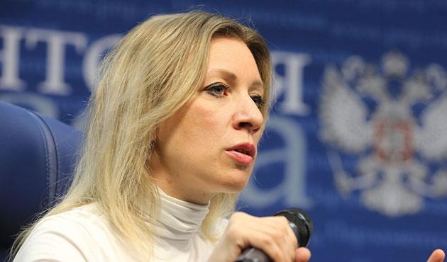 Rusya: Şam'daki saldırı ABD bağlantılı