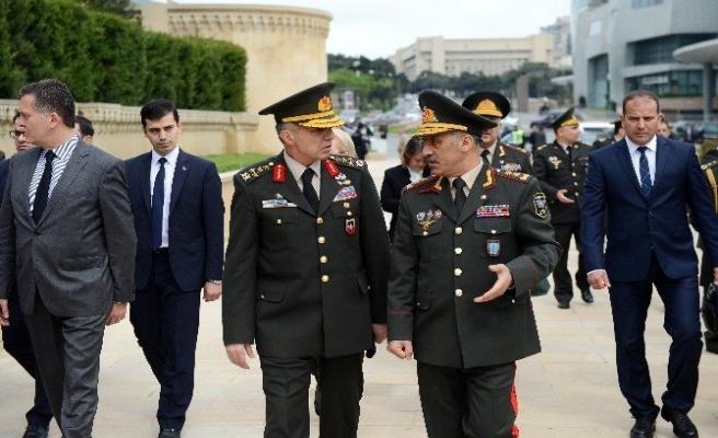 Jandarma Genel Komutanı'ndan operasyon açıklaması