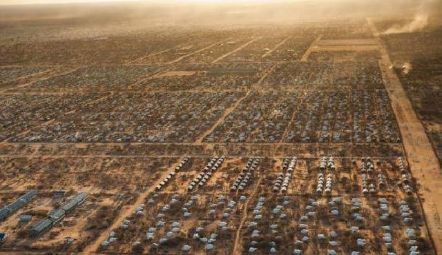 Lübnan'daki Suriyeli mültecilerin sayısı artıyor