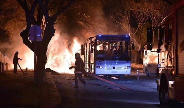 Salih Müslim'in şüpheli olduğu saldırıda iddianame hazır