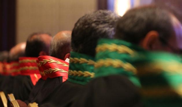 Elazığ'da 16 hakim ve savcı tutuklandı
