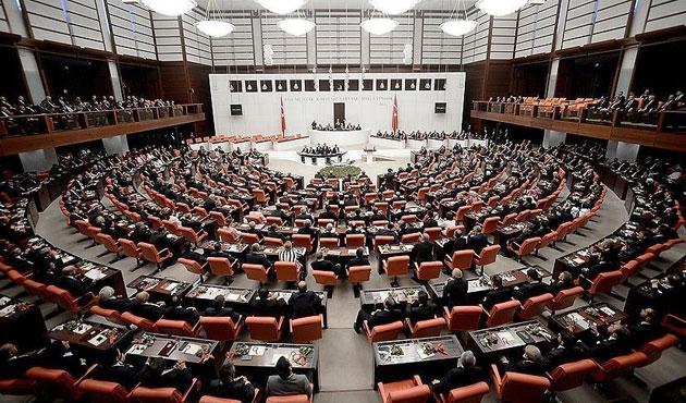 Üç partiden Alman'yanın kararına karşı ortak bildiri