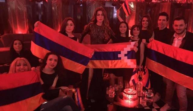 Eurovision'dan Ermenistan'a Dağlık Karabağ incelemesi