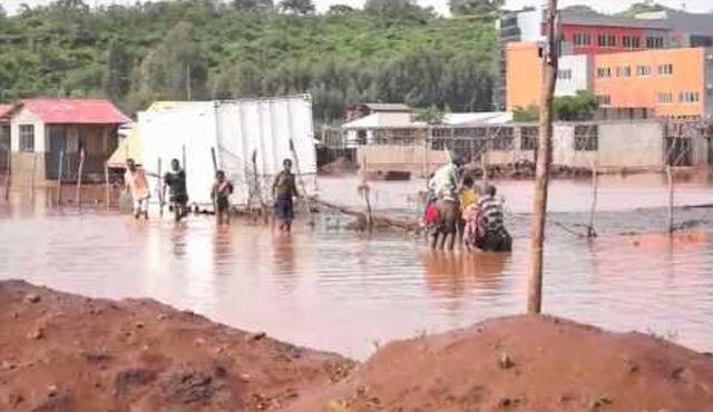 Etiyopya'da sel felaketi: 51 ölü