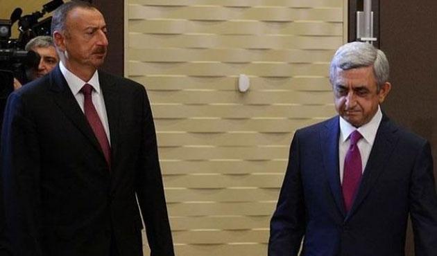 Azeri ve Ermeni liderler Viyana'da görüşecek
