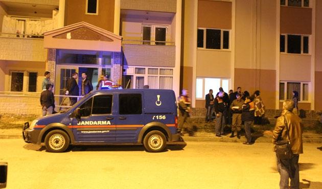 Bir Çeçen cinayeti de Kocaeli'de