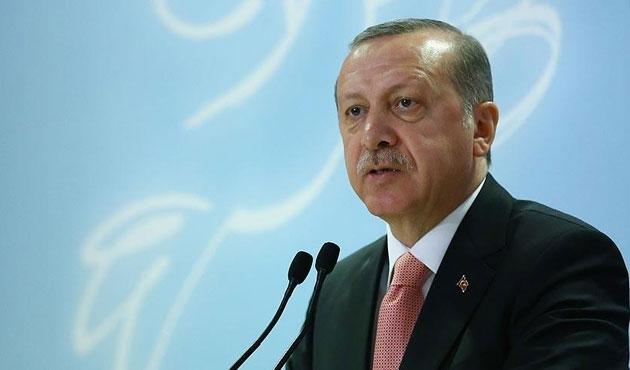 Erdoğan: Sınırın ötesini temizlemek için hazırlanıyoruz