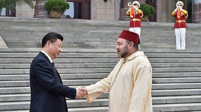 Fas ve Çin arasında 15 anlaşma imzalandı