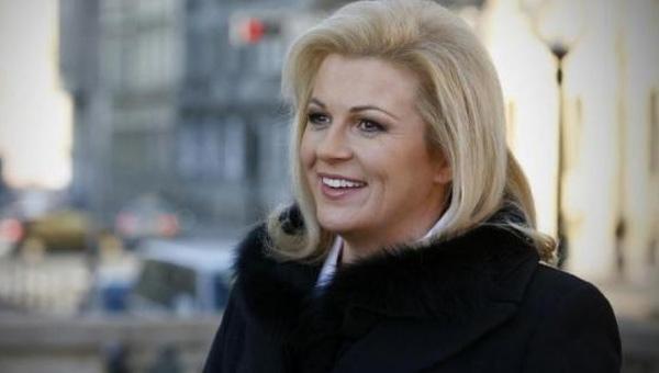 Hırvatistan Cumhurbaşkanı da İran yolcusu
