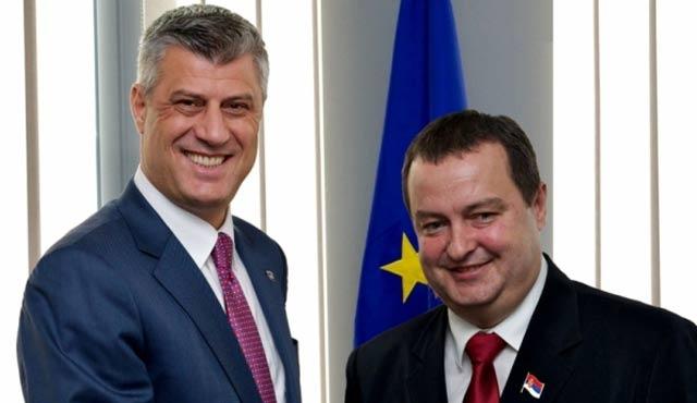 Kosova'dan Brüksel görüşmelerinde yeni format talebi