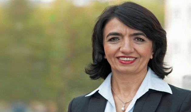 Almanya'da eyalet meclisine ilk göçmen başkan