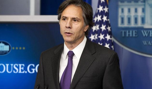 ABD: Mare - Münbiç hattı ortak hedefimiz