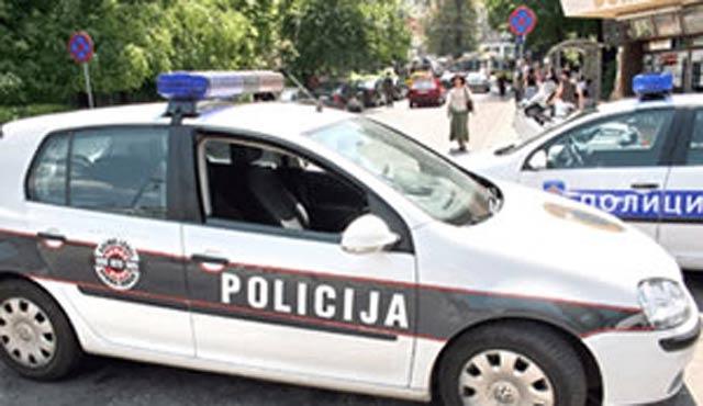 Bosna'dan İsveç'e silah yollayanlar gözaltında