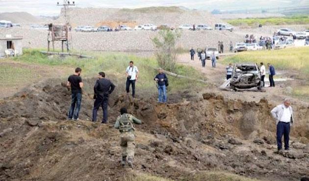 Diyarbakır'daki patlamanın ayrıntıları netleşiyor