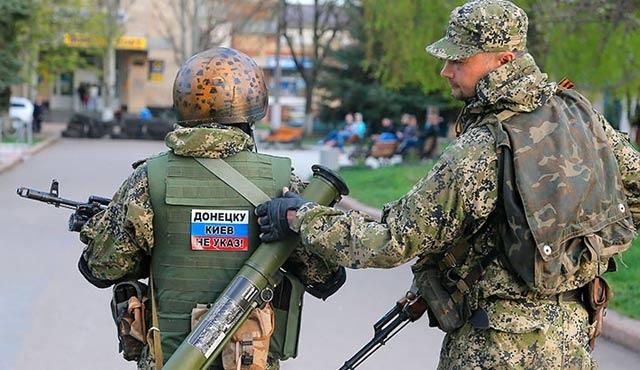 Donbas seçimlerinde Rusya ile uzlaşılamadı
