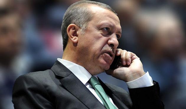 Erdoğan BM Genel Sekreteri Ban'la görüştü
