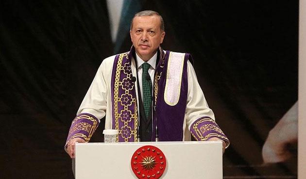 Erdoğan: Eski Türkiye elitlerinin ihaneti bitmez