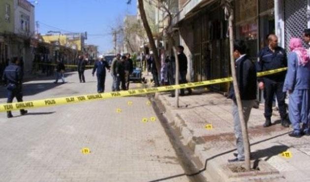 Viranşehir'de PKK'lılarla sıcak temas